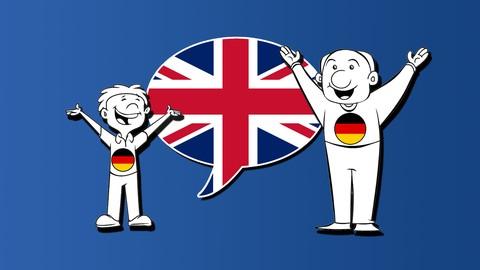 Englisch Lernen Leicht Gemacht | Mit Animierten Videos