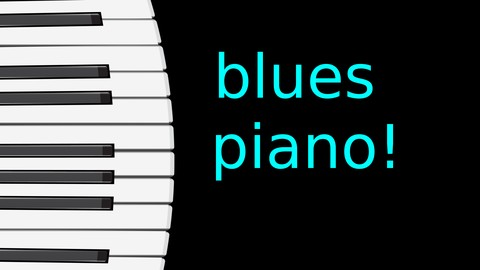 The Blues Piano Crash Course - Resonance School of Music