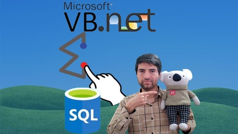 [100% Off] SQL in VB.Net Series: Aggregate Functions in VB.Net and SQL Udemy Coupon