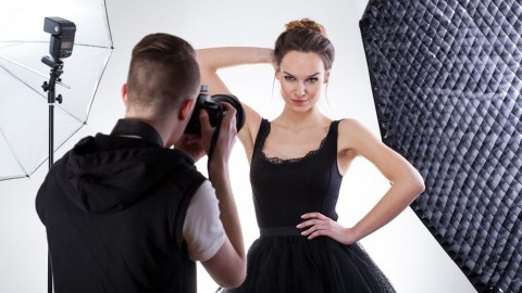Natural Light Fashion / Beauty Photography – [Udemy Coupon Sites]