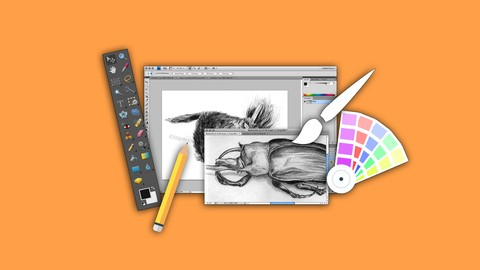 Netcurso-learn-adobe-photoshop-from-scratch