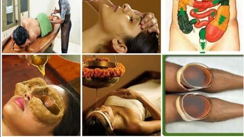 Ayurveda Panchkarma - Full Body Detox - Ayurvedic Massage