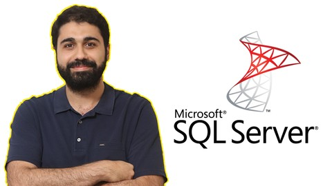 Netcurso-sql-server-in-one-hour