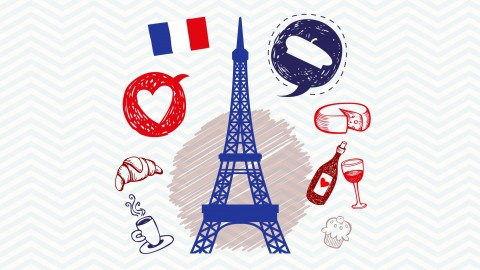 French Level 1: Introduction to French