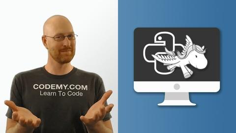 Django Tutorial - Top Python and Django Web Development Bundle!