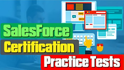 Salesforce Administrator Certification Practice Tests (MCQ)