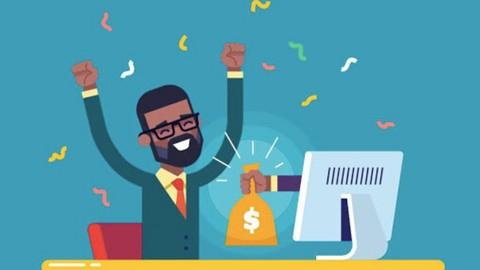 Free Fiverr Tutorial - Fiver Success Course-Earn Passive income (New Trick)