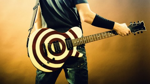 Guitar Technique Booster For Lead Guitar
