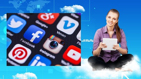 Free udemy course - Best Social Media Marketing Course