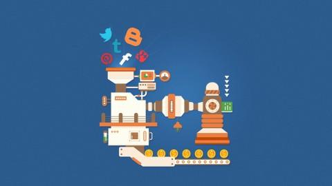 Free Social Media Marketing Tutorial - Social Media Selling System