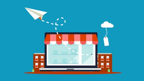 Free udemy course The Complete Shopify Dropshipping Course in 2020