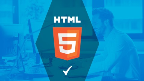 [100% Off Udemy Coupon] HTML 5: How I made websites in HTML5 [WEEKLY UPDATED]