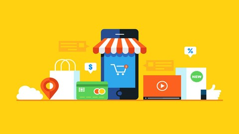 Free udemy course - Ecommerce Website With WooCommerce -Build an ecommerce Store