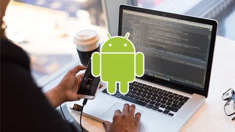 Free udemy course Android App Development using Android Studio 2020 Beginner