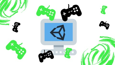 Free udemy course - Unity 3D Game Development (2020) - From Beginners to Masters
