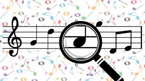 Reading Music Made Easy - Note Reading, Not Note Memorizing!