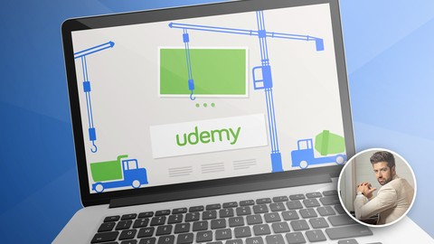 Learn How To Build Your First Udemy Course - Unofficial