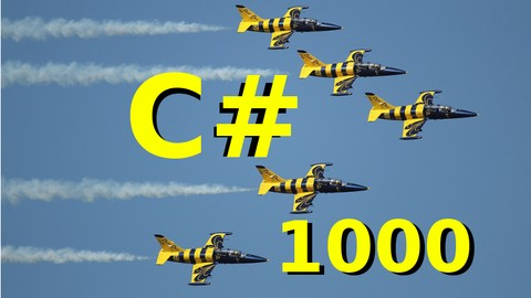 C# 1000: Programming For Polyglots