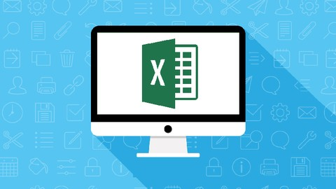 Complete Excel Course: Go From Zero to Hero