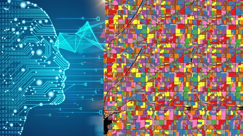Free Udemy Coupon Machine Learning in GIS: Understand the Theory and Practice