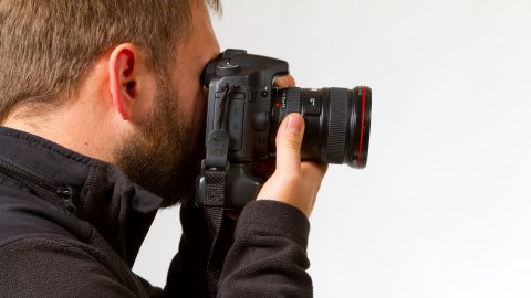 Beginner Canon Digital SLR (DSLR) Photography