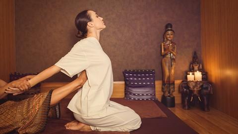 Top Thai Massage Courses Online - Updated [September 2019