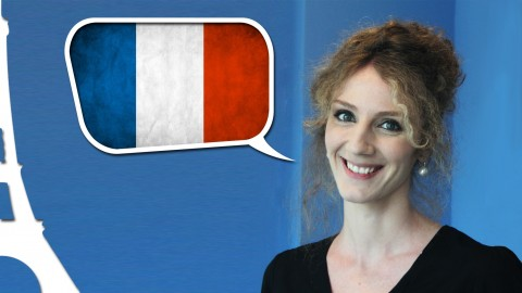 French for Beginners : Level 1