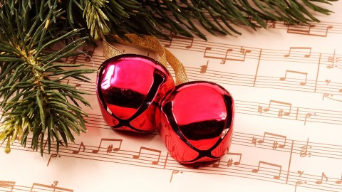 Holiday Music Marketing (Christmas, Hanukkah & More)