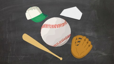 [Great Course Coupon] – Watch & Learn Baseball: Understand the Game Like a True Fan