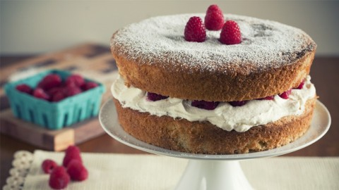 [Udemy Coupon] – How To Bake A Cake: Victoria Sponge – Introduction Lesson
