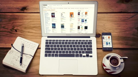 Amazon Author Central: Marketing Books Like a Pro