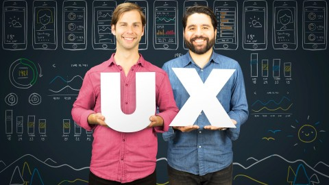 User Experience Design: Complete UX Fundamentals Course