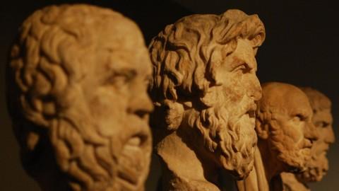 Presocratics and the Birth of Philosophy - Emanuele Severino