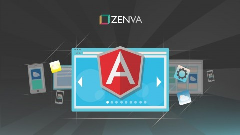 [Udemy Coupon] AngularJS for Beginners, Single-Page Applications Made Easy