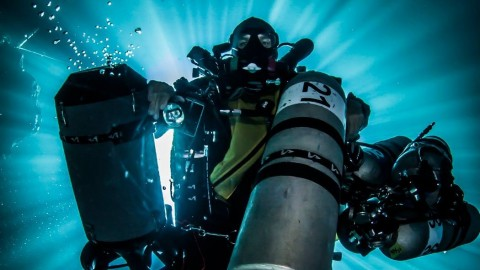Become a Safe and Efficient Dive Explorer