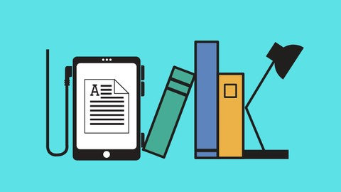 Turn Your Udemy Course into a Kindle Book - Unofficial