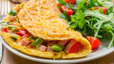 Discover How to Make Perfect Omelets Every Time