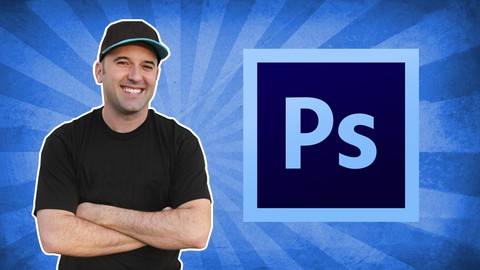 Photoshop In-Depth: Master all of Photoshop's Tools Easily