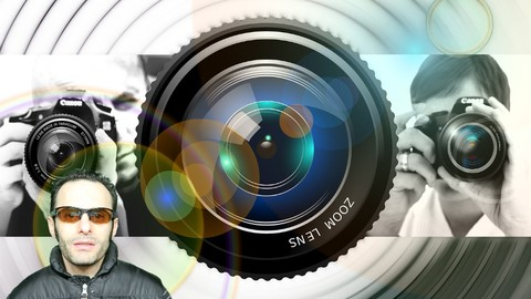 [Udemy Coupon] Event Photographer: Start a Photography Business Fast Guide