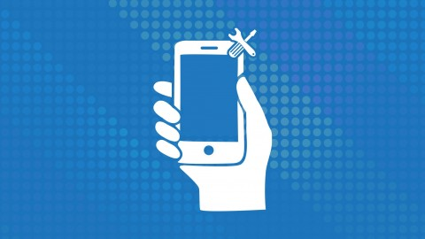 Phone Fix 411 courses   Learn Viral