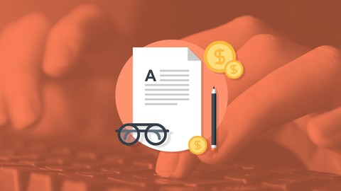 [Udemy Coupon] How To Make a Living Writing Articles – Make Money Online
