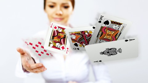 Get An Amazing Memory: Memorize Deck of Cards