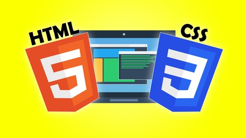 A Web Development Crash Course in HTML5 and CSS3