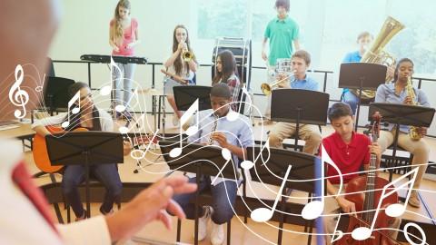 Music Theory Grade 1 - Resonance School of Music