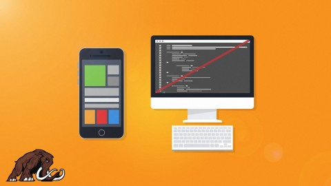 Sale : Udemy: Learn how to make iPhone apps in 1 hour without any coding