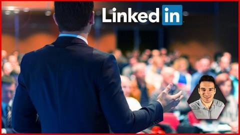 LinkedIn Blueprint: Become An Influencer