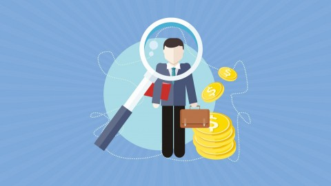 Sale: Udemy : Funding Academy Express: How to Get Your Ideal Investor