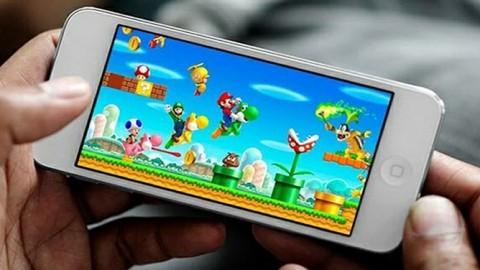 Netcurso - //netcurso.net/desarrollo-de-juegos-para-ios-android-y-facebook
