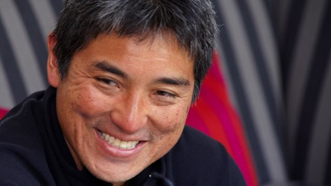The Essential Guide to Entrepreneurship by Guy Kawasaki