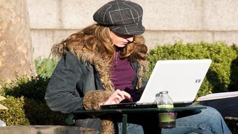 Netcurso - //netcurso.net/ser-escritor-y-vivir-de-ello-es-posible